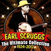 The Ultimate Collection (1924-2012) by Earl Scruggs