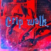 Crip Walk by SHB Kingwiiz