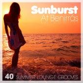 Sunburst at Benirras (40 Summer Lounge Grooves) de Various Artists