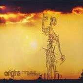 Origins by Stephane Wrembel