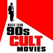 Music from 90s Cult Movies de Soundtrack Wonder Band