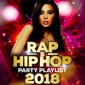 Rap & Hip Hop Party Playlist 2018 von Urban Beatmakerz