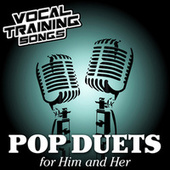 Pop Duets for Him and Her - Vocal Training Songs by Star Factor