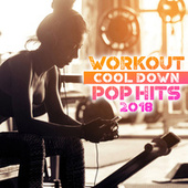 Workout Cool Down Pop Hits 2018 de Fitness Junkies
