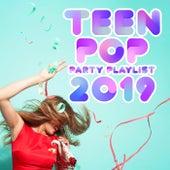 Teen Pop Party Playlist 2019 von The Pop Posse