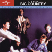 The Universal Masters Collection von Big Country