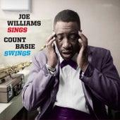 Sings, Count Basie Swings (Bonus Track Version) de Joe Williams