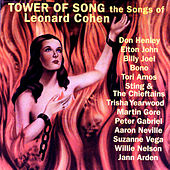 Tower Of Song - The Songs Of Leonard Cohen de Various Artists