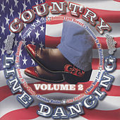 Country Linedancing - Volume 2 by Various Artists