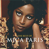 The Best Of by Mica Paris