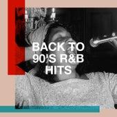 Back to 90's R&B Hits de 90s Maniacs