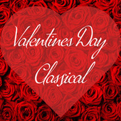 Valentine's Day Classical fra Various Artists