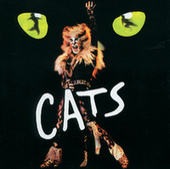 Cats - Deutsche Originalaufnahme von Andrew Lloyd Webber