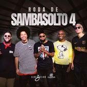 Roda de Sambasolto 4 by Virozueira