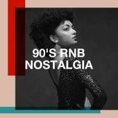90's RnB Nostalgia de Génération 90
