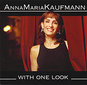 With One Look von Anna Maria Kaufmann