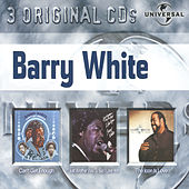 Volume 2 by Barry White