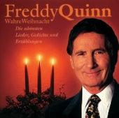 Wahre Weihnacht von Freddy Quinn