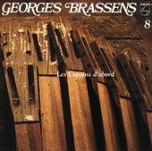 Les Copains D'Abord-Volume 8 de Georges Brassens
