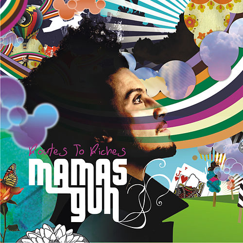 Routes To Riches by Mamas Gun