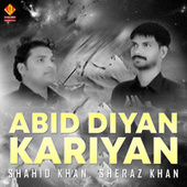 Abid Diyan Kariyan - Single de Naughty Boy, Calum Scott & Shenseea