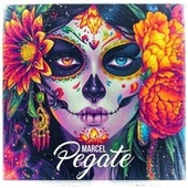 Pegate by Marcel