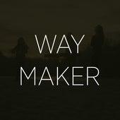 Way Maker (Cover) de Sarah Edgecombe Chloe Edgecombe