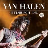 Pittsburgh 1998 von Van Halen