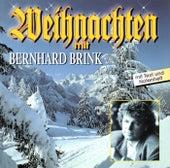 Weihnachten mit Bernhard Brink von Various Artists