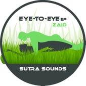 Eye-to-Eye EP by Zaid