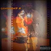 Gangland 2 by Dot Thitty