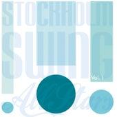 Stockholm Swing All Stars ! ! ! Vol. 1 de Stockholm Swing All Stars