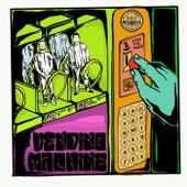 Vending Machine by Mondo