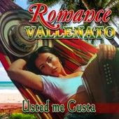 Romance Vallenato Usted Me Gusta von Various Artists