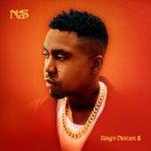King's Disease II by Nas