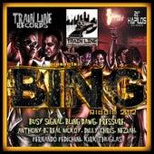Bing Riddim by Various Artists
