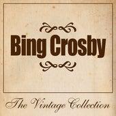 Bing Crosby - The Vintage Collection de Bing Crosby