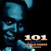 101 Essential Charlie Parker Classics de Charlie Parker