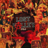 LOST VALLEY by Titus