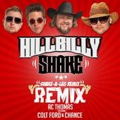Hillbilly Shake (Shake-A-Leg Remix) by Ac Thomas