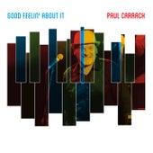 Good Feelin' About It de Paul Carrack