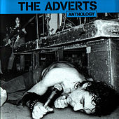 Anthology de The Adverts
