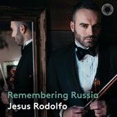 Remembering Russia by Jesus Rodolfo