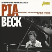 Dutch Treats: Hot Boogie, Cool Bop & More (1946-1960) by Pia Beck