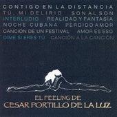 El Feeling de César Portillo de la Luz de Cesar Portillo De La Luz
