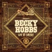 Church Street Station Presents: Becky Hobbs (Live In Concert) de Becky Hobbs