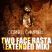 Two Face Rasta (Extended Mix) de Cornell Campbell