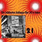Die Schönsten Schlager Der 50'er Jahre, Vol. 21 de Various Artists