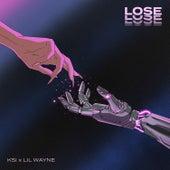 Lose (Instrumental) by KSI