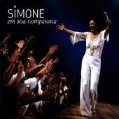 Em boa companhia de Simone